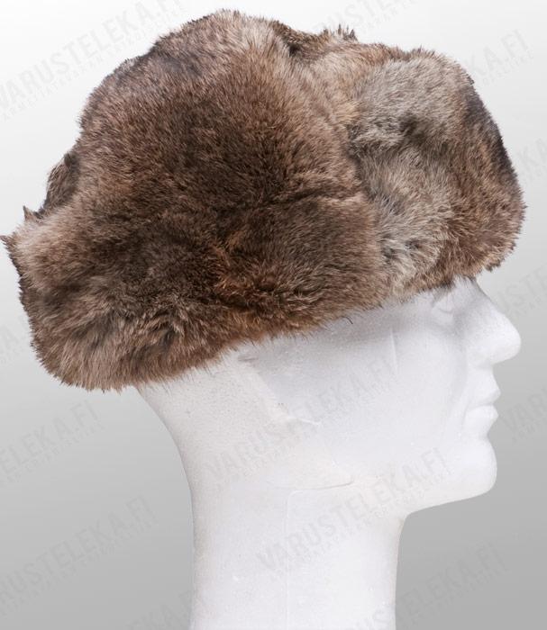 Fur hat, rabbit, unethical