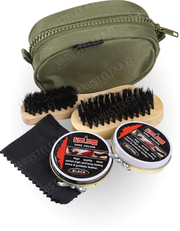 Mil-Tec shoe maintenance kit