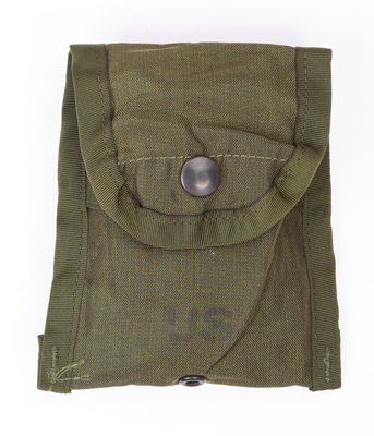 US ALICE first aid/compass pouch, usurplus