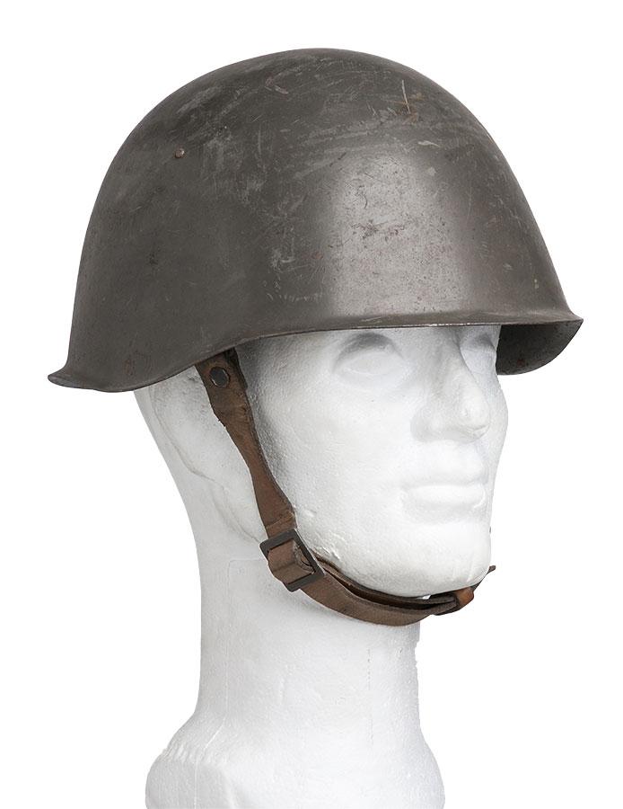Czech M52 steel helmet, surplus
