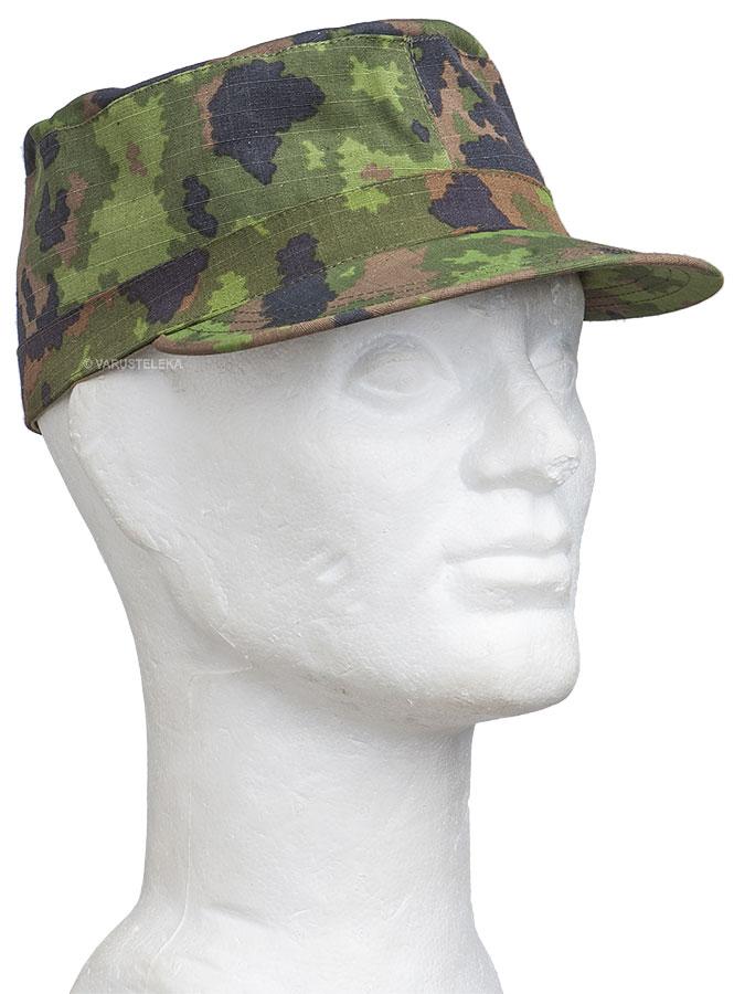 Russian field cap