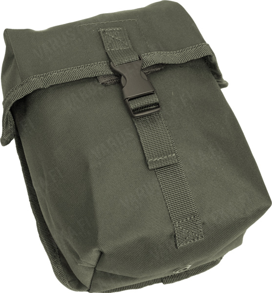 Mil-Tec Modular System general purpose pouch, Medium