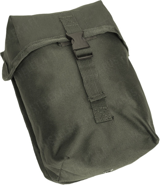 Mil-Tec Modular System general purpose pouch, Large