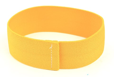 Särmä armband, yellow