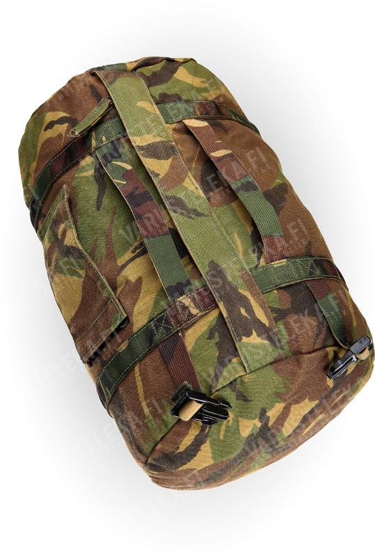 Dutch small duffel bag, surplus