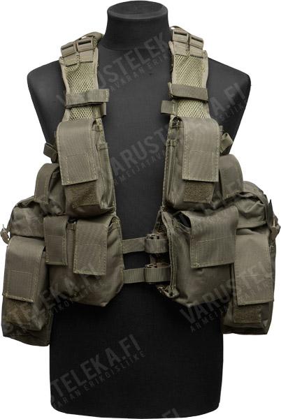 MFH SAAV M83 combat vest