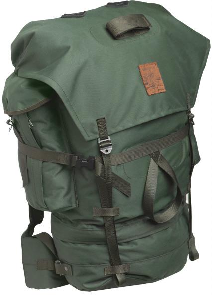 Savotta Rajapartio rucksack