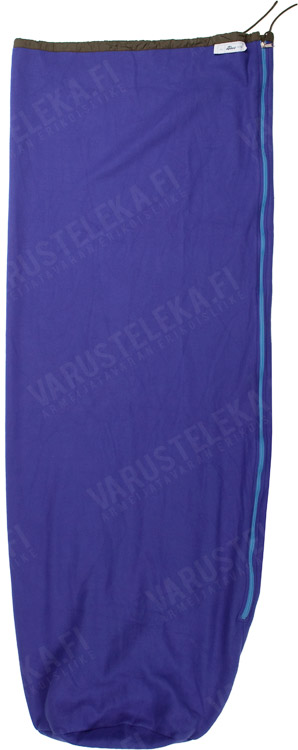 Swiss sleeping bag liner, fleece, surplus