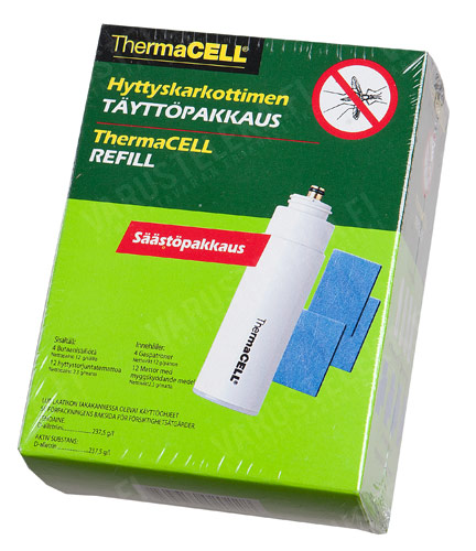 ThermaCELL R4 refill pack