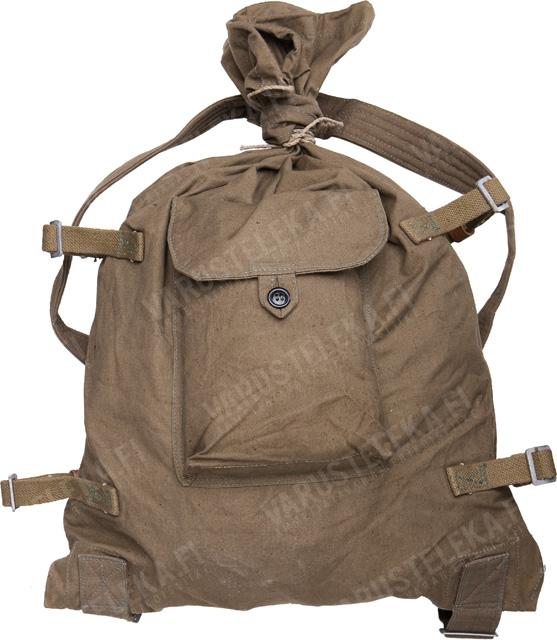 Soviet Veshmeshok rucksack, brown, surplus