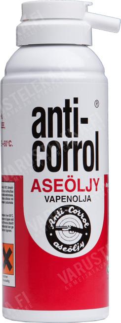 Anti-Corrol gun oil, spray can, 165 ml