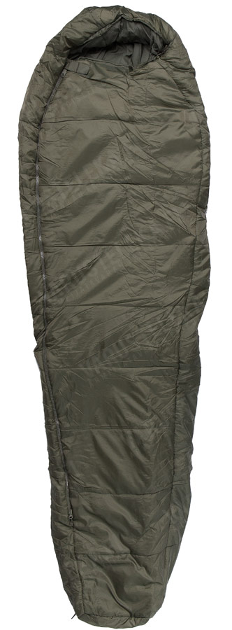 Mil-Tec 3D Hollowfiber sleeping bag