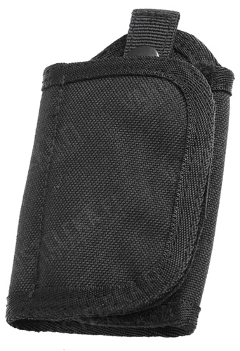 Snigel Design Key Silencer 05, black