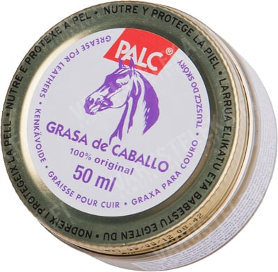Palc honey leather grease, 50 ml