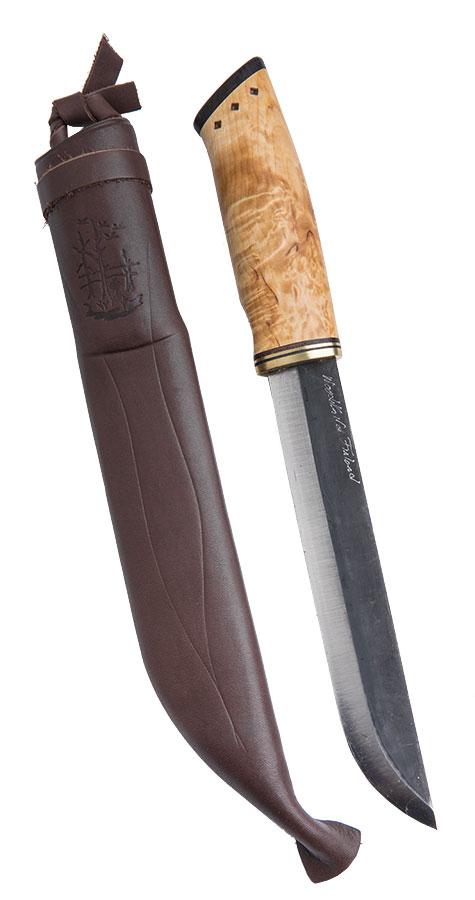 Woodsknife Big Leuku 180