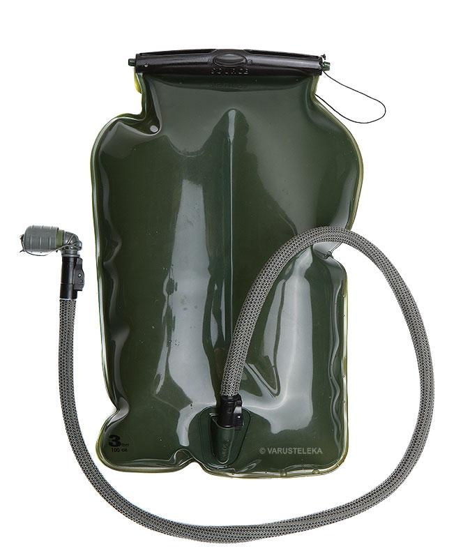 Source WLPS hydration reservoir, 3L