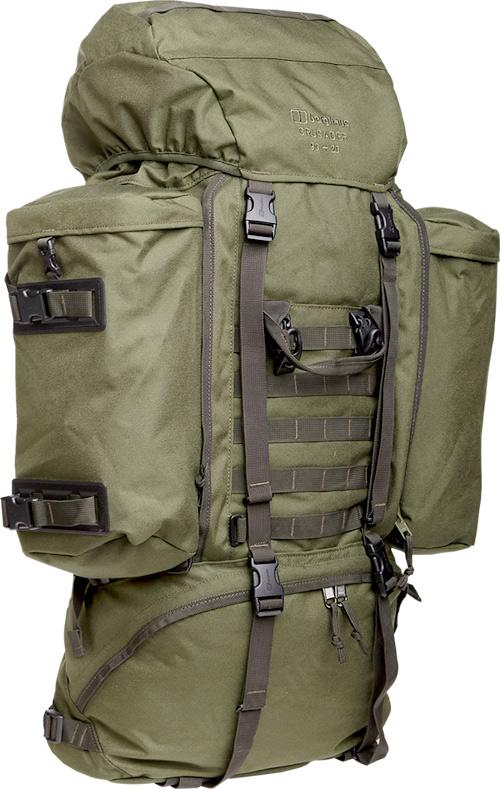 Berghaus Crusader 90+20 rucksack