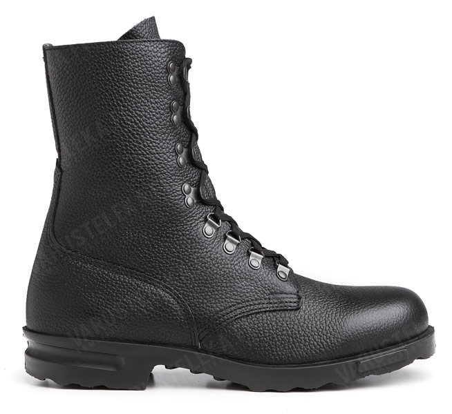 How to Draw Combat Boots