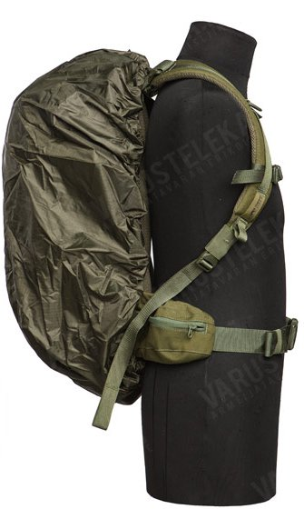 Mil-Tec backpack rain cover - Varusteleka.com