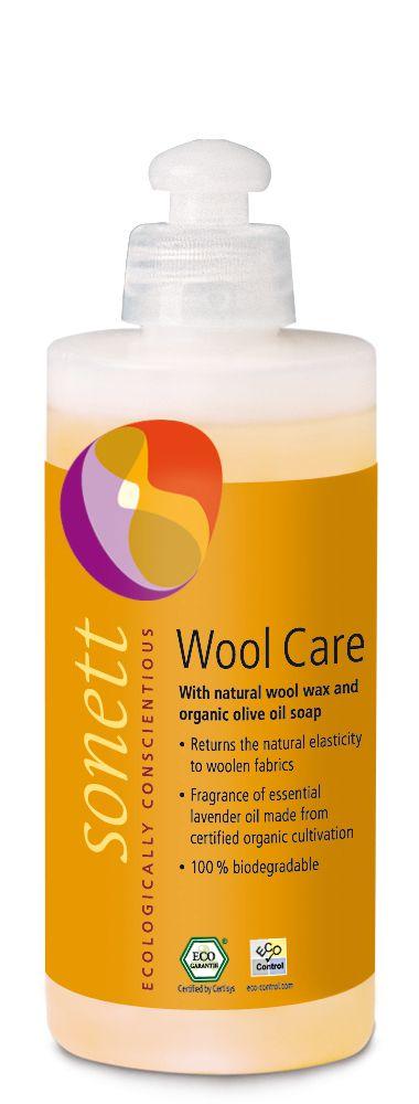 Sonett wool care 300 ml
