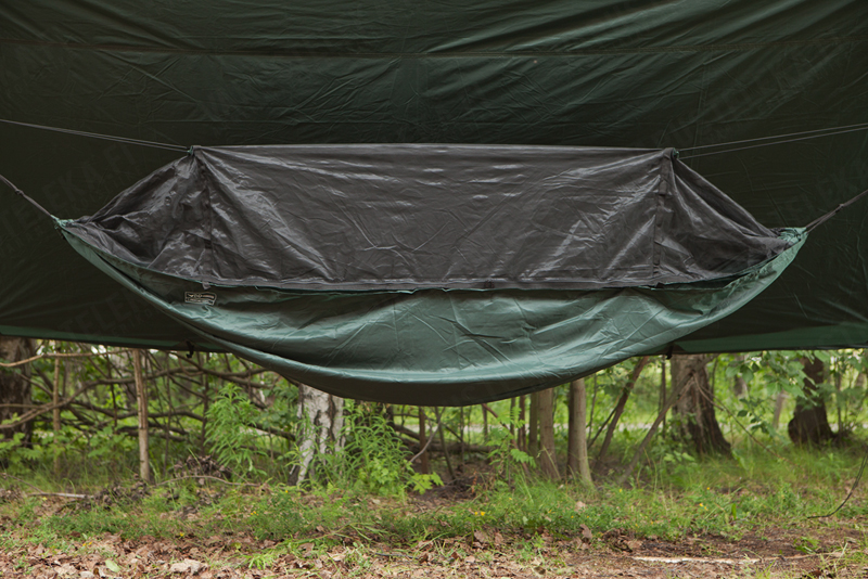 Medium image of dd frontline hammock