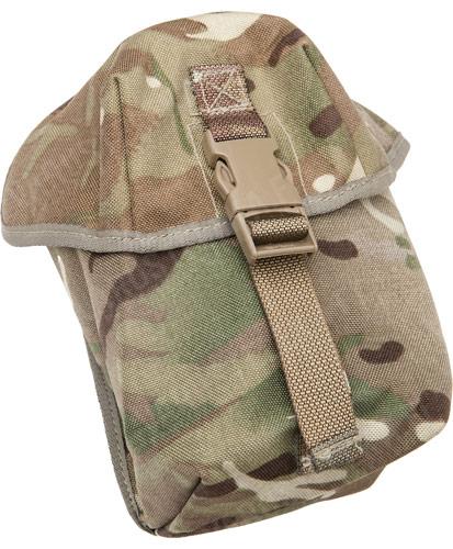 British Osprey canteen pouch, MTP, surplus