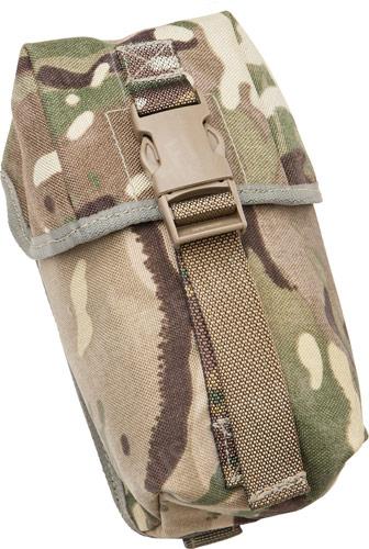 British Osprey general purpose pouch, MTP, surplus