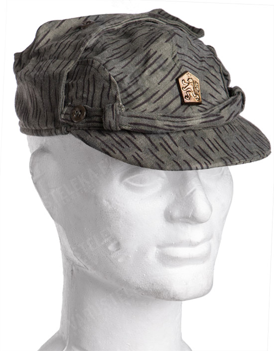 Slovakian field cap, Strichtarn, surplus