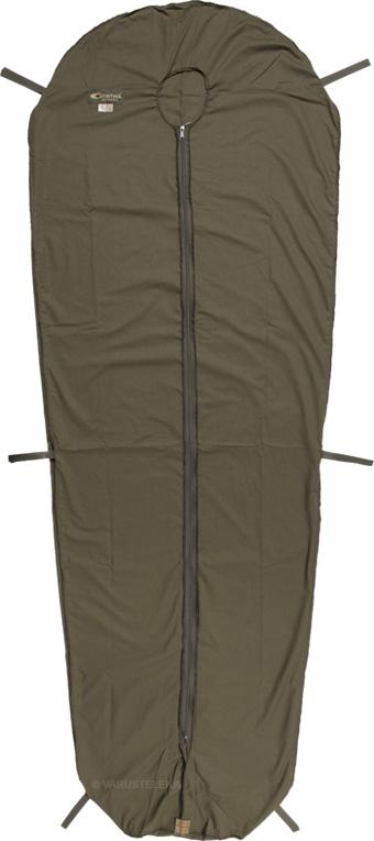 Carinthia sleeping bag liner