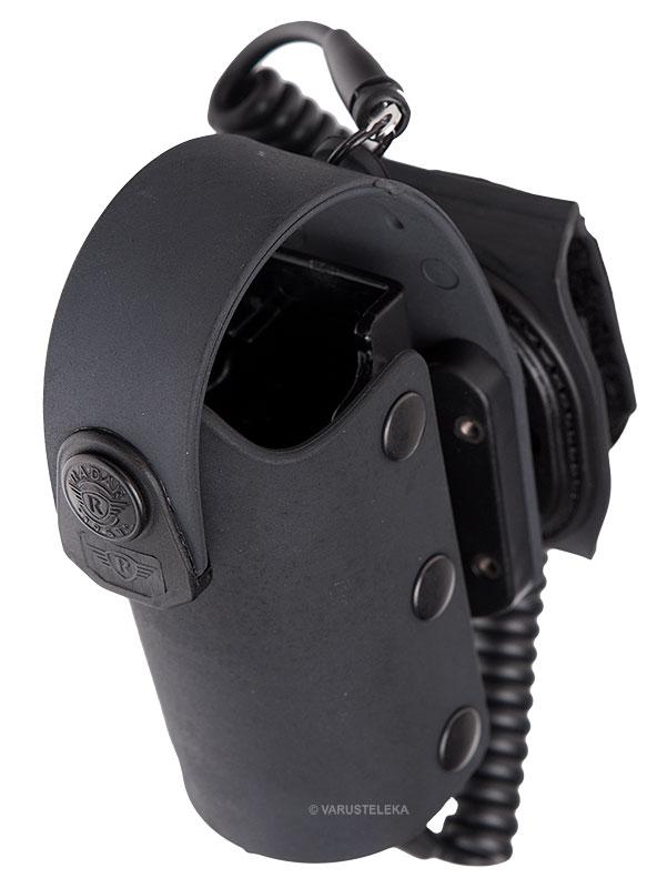 Radar Rotating and detachable spray holder