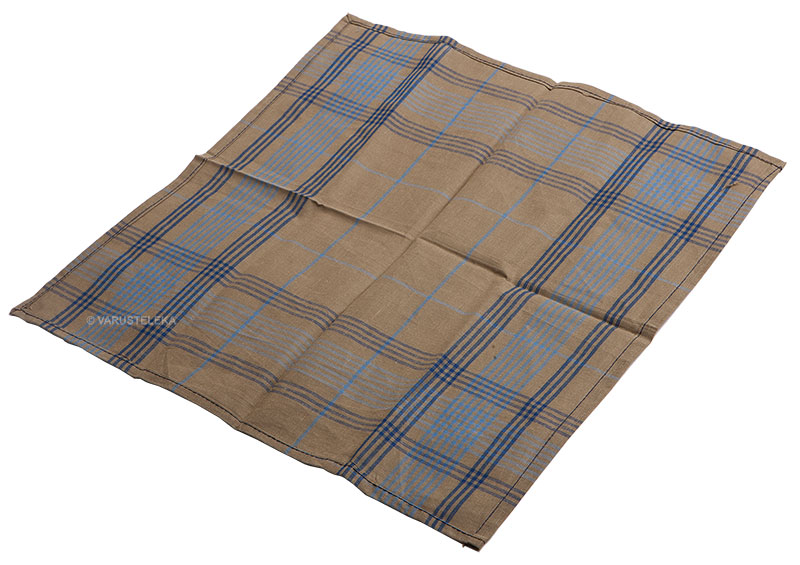 Dutch handkerchief, surplus