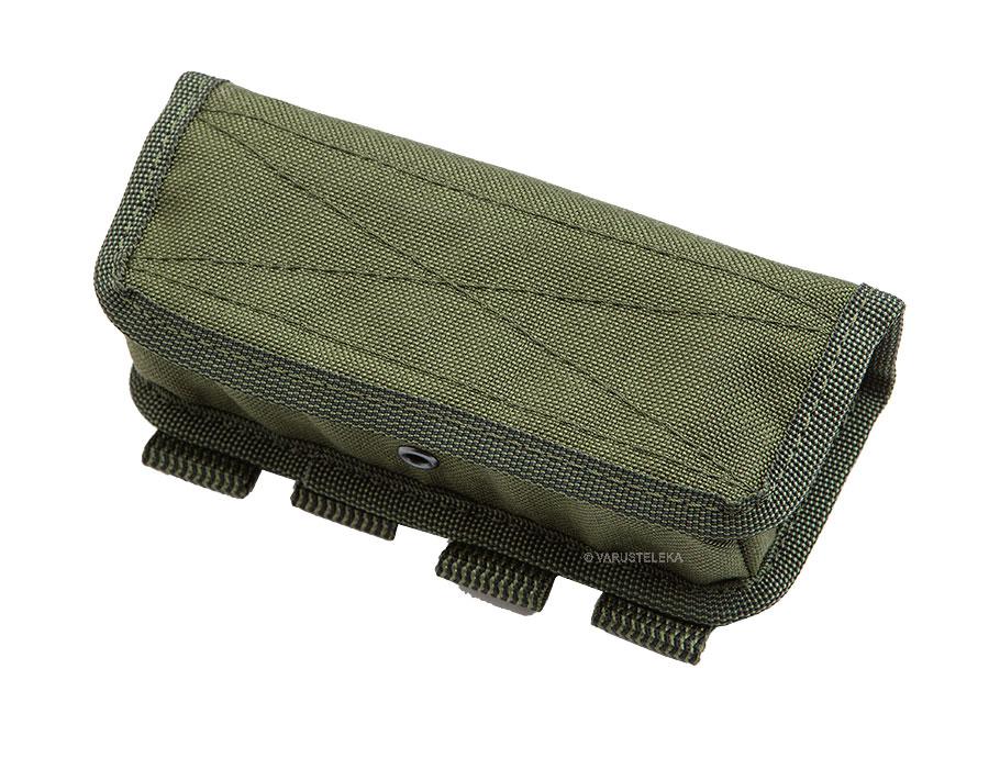 Särmä TST Shotgun shell pouch 12x12
