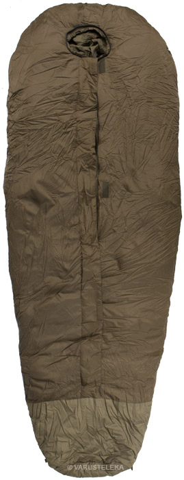 Carinthia Finnish M05 sleeping bag