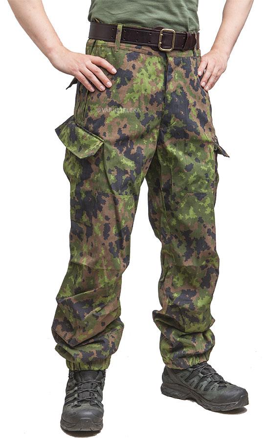 Russian Komandor combat trousers