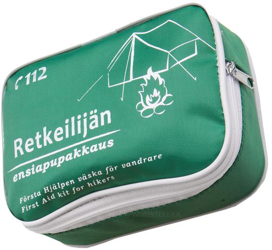Estecs Hiker's first aid kit