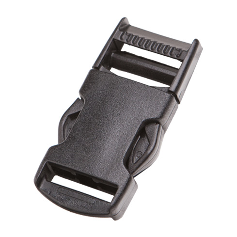 ITW Classic SR buckle, black