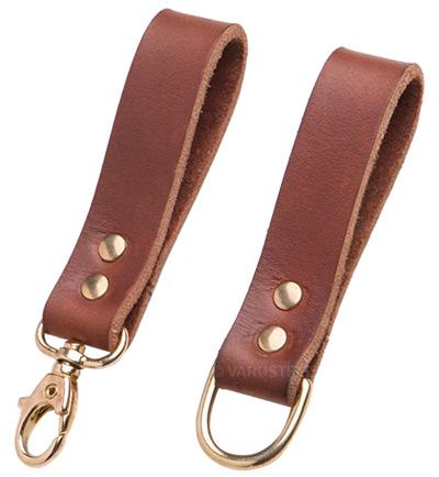 Särmä leather belt loop