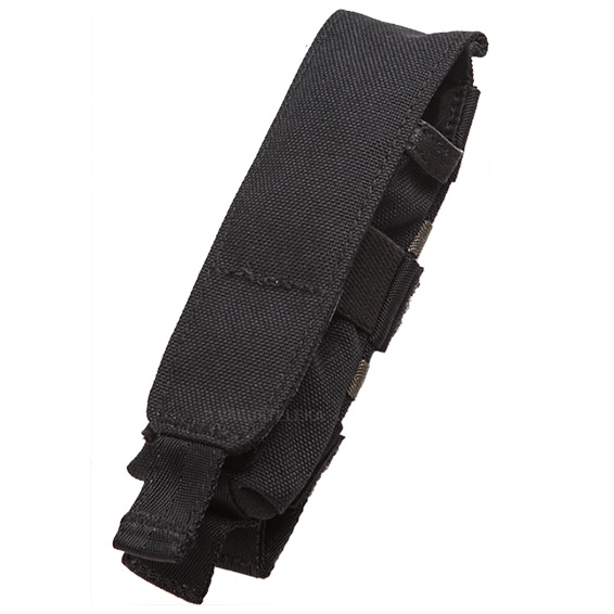 Snigel Design GP Pouch 2-12, long, black