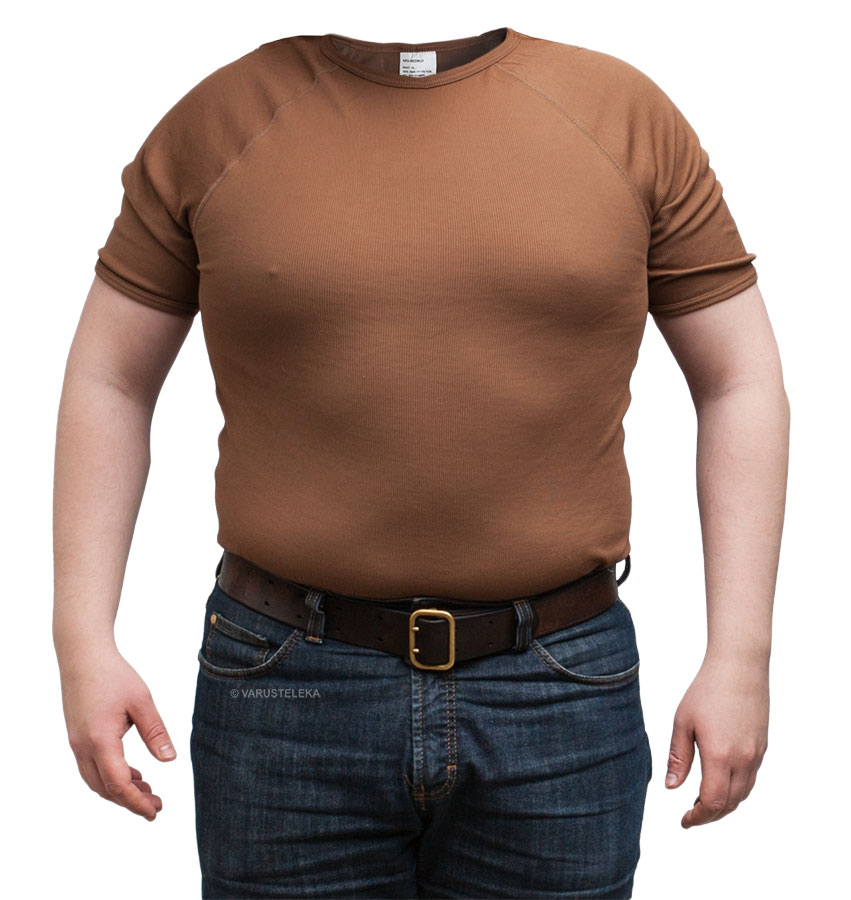 Dutch T-shirt, moisture wicking, surplus