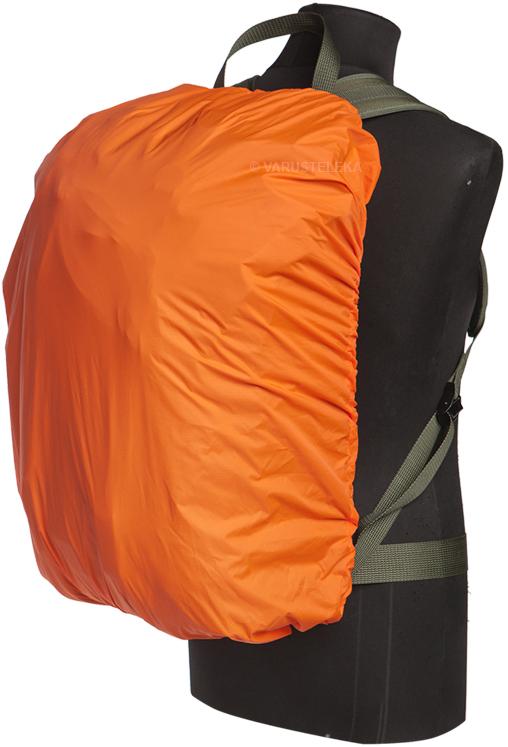 Särmä backpack rain cover, orange