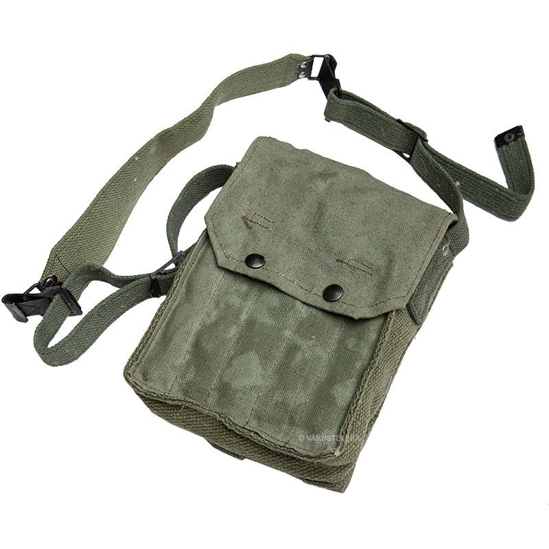 French MAT-49 magazine pouch, surplus
