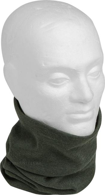 Särmä heavy neck tube, Merino wool