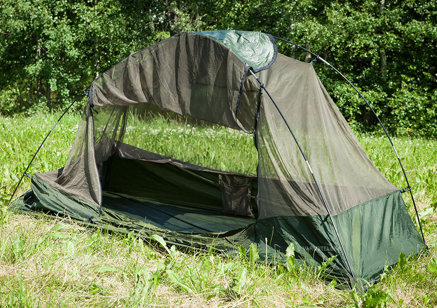 Dutch mosquito net dome, surplus
