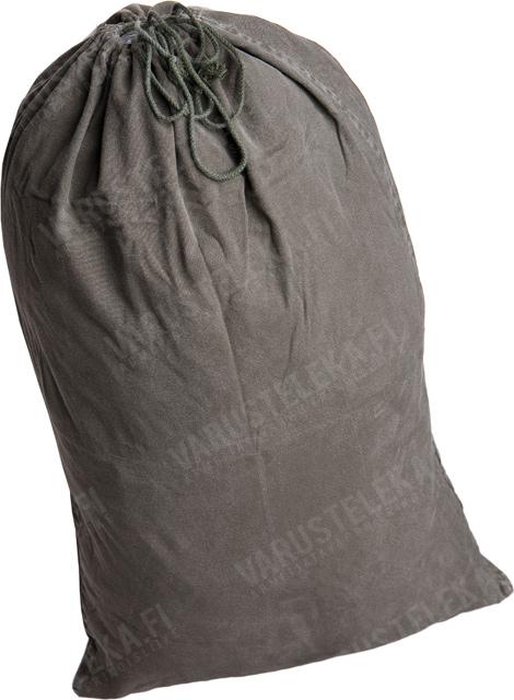 BW laundry bag, olive drab, surplus
