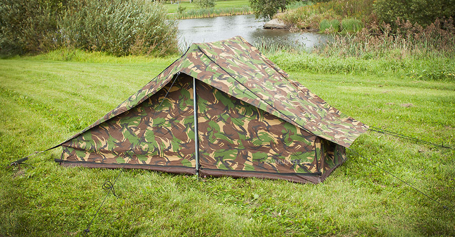 Dutch one man tent surplus & Dutch one man tent surplus - Varusteleka.com