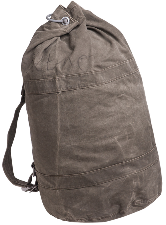 BW duffel bag, surplus
