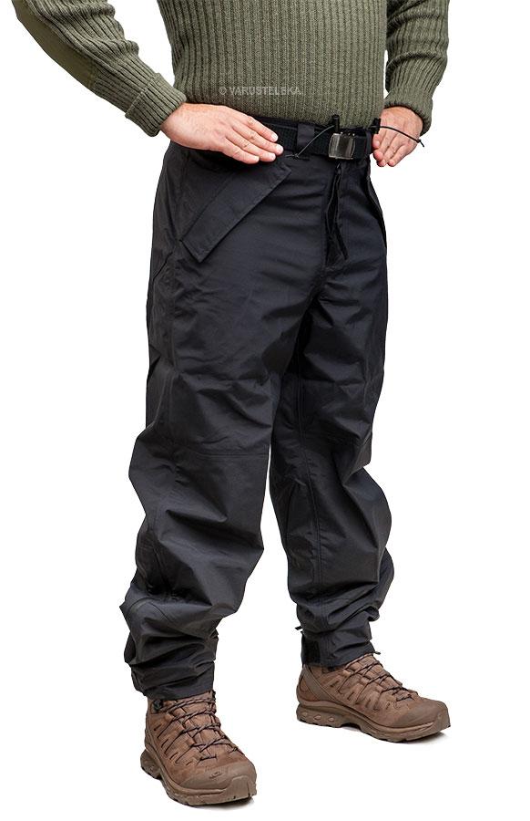 Tru-Spec H2O Proof™ ECWCS Trousers, black
