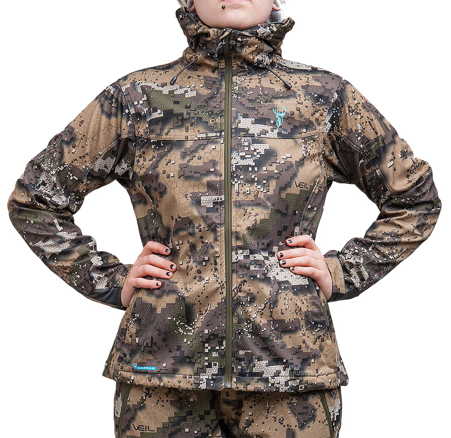 Hunters Element Sabre women's jacket