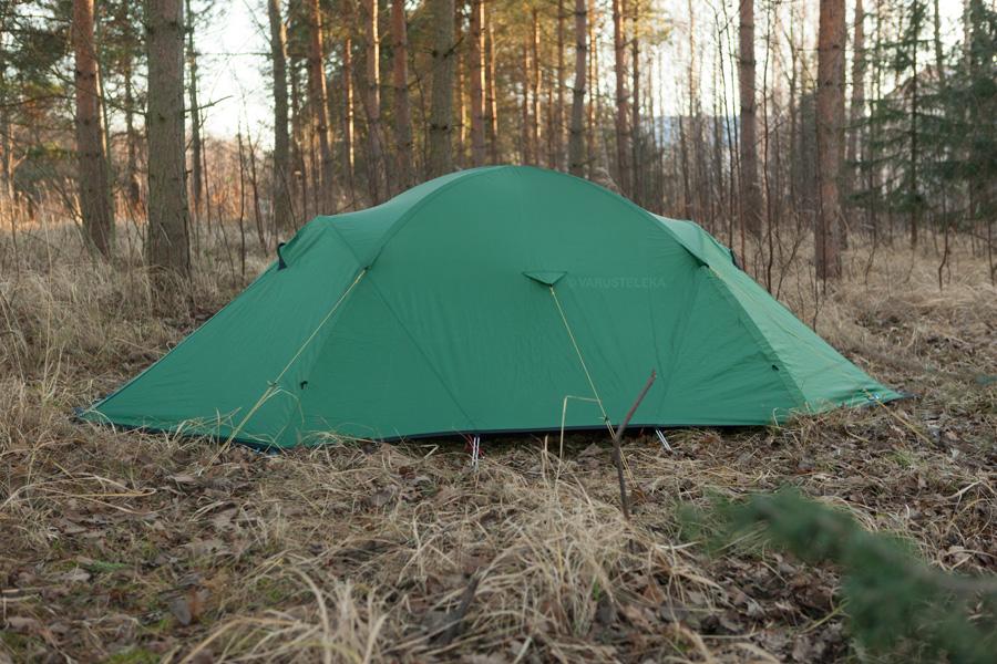 Terra Nova Quasar tent & Terra Nova Quasar tent - Varusteleka.com