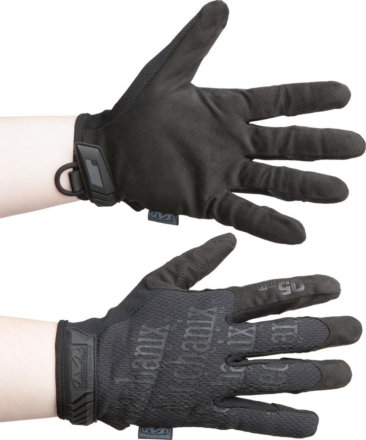 Mechanix Original Glove 0.5 mm, black